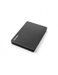 Toshiba HDTX120EK3AA ulkoinen kovalevy 2000 GB Harmaa Toshiba HDTX120EK3AA - 1