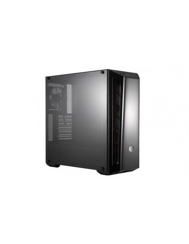 Cooler Master MasterBox MB520 Midi Tower Musta Cooler Master MCB-B520-KANN-S01 - 1