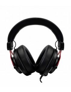 Arozzi Aria Gaming Headset - Red Arozzi AZ-ARIA-RD - 1