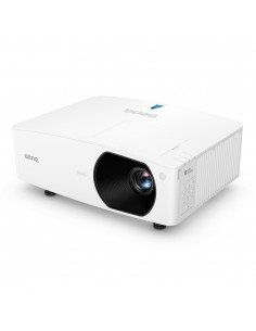 Benq LU710 data projector Desktop 4000 ANSI lumens DLP WUXGA (1920x1200) White Benq 9H.JLM77.15E - 1