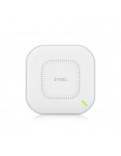 Zyxel WAX610D-EU0105F WLAN-tukiasema 2400 Mbit/s Power over Ethernet -tuki Valkoinen  WAX610D-EU0105F - 1
