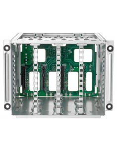 Hewlett Packard Enterprise ML110 Gen10 4LFF Drive Cage Kit Rack HDD Hp 869491-B21 - 1