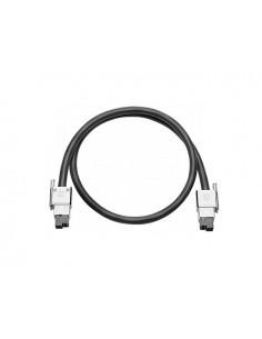 Hewlett Packard Enterprise 873869-B21 signaalikaapeli Musta Hp 873869-B21 - 1