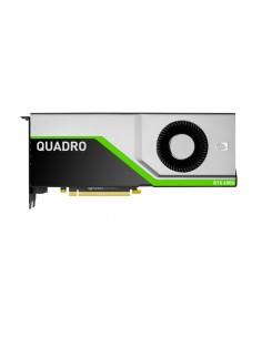 Hewlett Packard Enterprise R0Z45A näytönohjain NVIDIA Quadro RTX 6000 24 GB GDDR6 Hp R0Z45A - 1