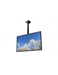 "HI-ND Ceiling casing landscape OM46N Black 116.8 cm (46"") Musta Hi Nd CC4615-0101-02 - 1"