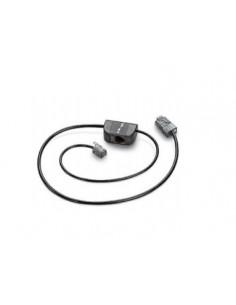 POLY 86009-01 kuulokkeiden lisävaruste Kaapeli Plantronics 86009-01 - 1
