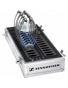 Sennheiser EZL 2020-20L Sisätila Musta, Hopea Sennheiser 500542 - 1
