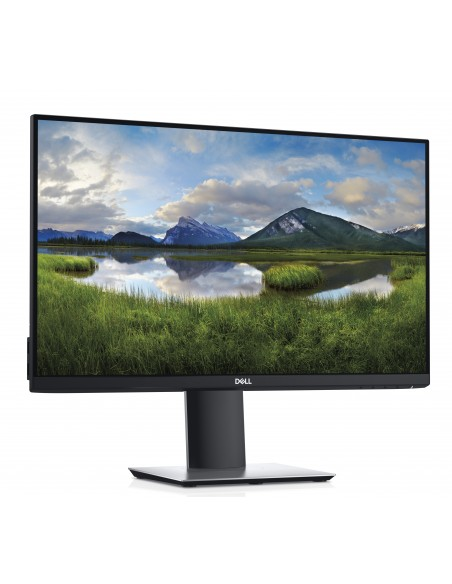 "DELL P2419HC LED display 61 cm (24"") 1920 x 1080 pikseliä Full HD LCD Musta Dell P2419HC - 2"