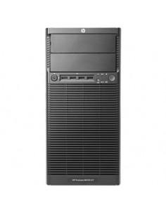Hewlett Packard Enterprise ProLiant 110 G7 servrar 3.1 GHz 2 GB Tower (4U) Intel® Xeon® E3 familjen 350 W DDR3-SDRAM Hp 470065-5