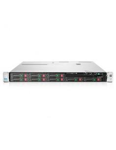 Hewlett Packard Enterprise ProLiant DL360p Gen8 palvelin 2.3 GHz 16 GB Teline ( 1U ) Intel® Xeon® E5 Family 460 W DDR3-SDRAM Hp