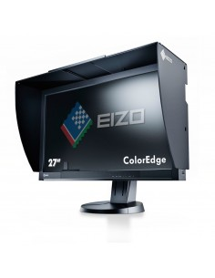 "EIZO ColorEdge CG277-BK LED display 68.6 cm (27"") 2560 x 1440 pixlar Quad HD Svart Eizo CG277-BK - 1"