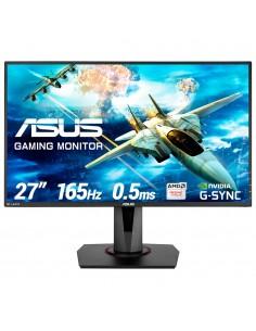"ASUS VG278QR 68.6 cm (27"") 1920 x 1080 pikseliä Full HD LED Musta Asus 90LM03P3-B01370 - 1"