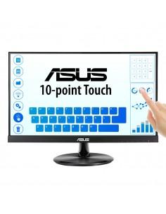 """ASUS VT229H 54.6 cm (21.5"""") 1920 x 1080 pikseliä Full HD Musta Asus 90LM0490-B01170 - 1"""
