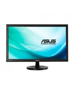 """ASUS VS247HR 59.9 cm (23.6"""") 1920 x 1080 pikseliä Full HD Musta Asus 90LME2301T02231C - 1"""