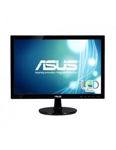 """ASUS VS197DE 47 cm (18.5"""") 1366 x 768 pikseliä WXGA Musta Asus 90LMF1001T02201C - 1"""