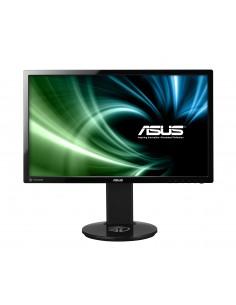 "ASUS VG248QE 61 cm (24"") 1920 x 1080 pikseliä Full HD Musta Asus 90LMGG301Q022E1C- - 1"