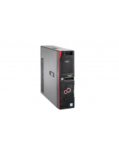 Fujitsu PRIMERGY TX1320 M4 palvelin 3.3 GHz 16 GB Tower Intel® Xeon® 450 W DDR4-SDRAM Fts VFY:T1324SC020IN - 1