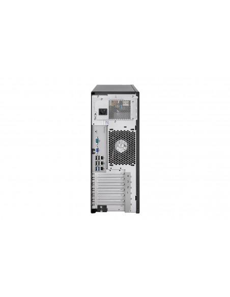 Fujitsu PRIMERGY TX1330 M4 palvelin 3.3 GHz 16 GB Tower Intel® Xeon® DDR4-SDRAM Fts VFY:T1334SC030IN - 2