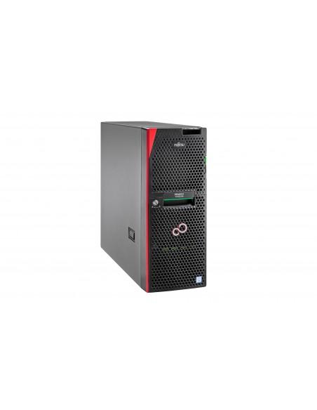 Fujitsu PRIMERGY TX1330 M4 palvelin 3.3 GHz 16 GB Tower Intel® Xeon® DDR4-SDRAM Fts VFY:T1334SC030IN - 3
