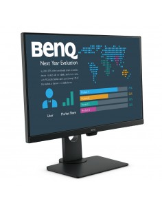"Benq BL2780T 68.6 cm (27"") 1920 x 1080 pixlar Full HD LED Svart Benq 9H.LGYLA.FBE - 1"