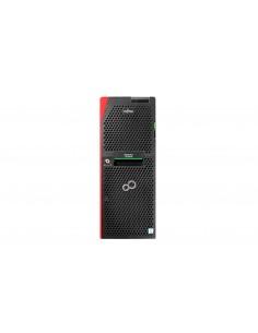Fujitsu PRIMERGY TX2550M5 palvelin 2.5 GHz 16 GB Tower Intel® Xeon Silver 450 W DDR4-SDRAM Fujitsu Technology Solutions VFY:T255