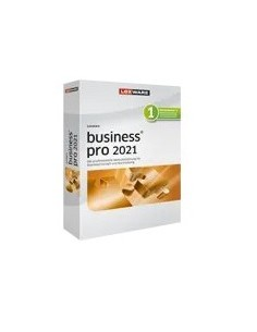 Lexware business pro 2021 Lexware 06839-2028 - 1