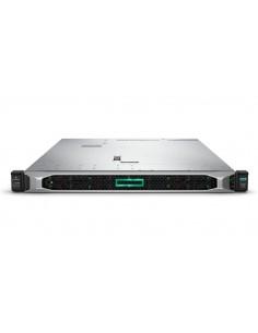 Hewlett Packard Enterprise ProLiant DL360 Gen10 servrar 22 TB 1.7 GHz 16 GB Rack (1U) Intel® Xeon® 500 W DDR4-SDRAM Hp 867961-B2