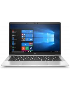 HP ProBook 635 Aero G7 Kannettava tietokone Hopea 33 Hp 2E9F7EA#UUW - 1