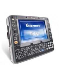 "Intermec CV41 RFID-handdatorer 20.3 cm (8"") 800 x 480 pixlar Pekskärm 2.1 kg Svart Intermec CV41ACA1A1BET01A - 1"