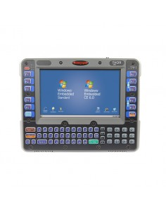 "Honeywell Thor VM1 mobiilitietokone 20.3 cm (8"") 800 x 480 pikseliä Kosketusnäyttö 2.1 kg Musta, Harmaa Honeywell VM1C1A1C1AET01"