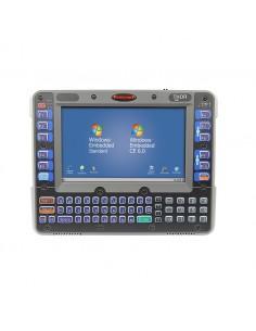 "Honeywell Thor VM1 mobiilitietokone 20.3 cm (8"") 800 x 480 pikseliä Kosketusnäyttö 2.1 kg Musta, Harmaa Honeywell VM1W2A3A1AET0A"
