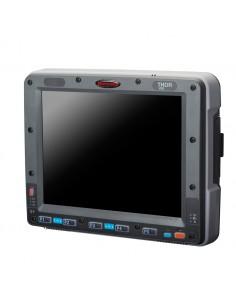 """Honeywell Thor VM2 3G 1 GB 24.6 cm (9.7"""") Intel Atom® 802.11g Windows CE Black, Grey Honeywell VM2C1A1A2AET01A - 1"""
