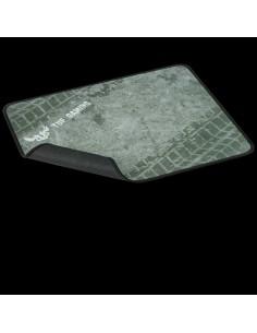 ASUS TUF Gaming P3 mouse pad Black, Green, Grey Asustek 90MP01C0-B0UA00 - 1