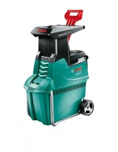 Bosch AXT 25 TC trädgårdskompostkvarnar 2500 W 53 l Bosch 0600803300 - 1