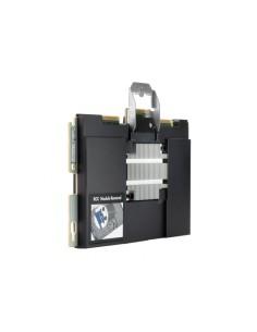Hewlett Packard Enterprise SmartArray P408i-c SR Gen10 RAID-ohjain PCI Express x8 3.0 12 Gbit/s Hp 823856-B21 - 1