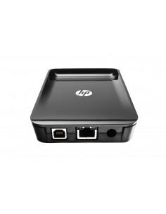HP Jetdirect 2900nw tulostinpalvelin Ethernet LAN/langaton LAN Musta Hp J8031A#UUS - 1