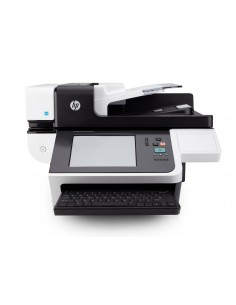 HP Flow 8500 fn1 Hp L2719A#B19 - 1