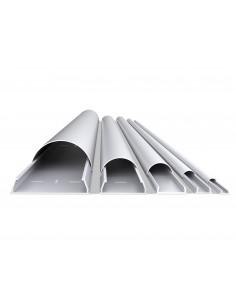 Multibrackets 1363 kabelskydd Sladdhantering Metallisk Multibrackets 7350022731363 - 1