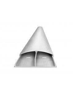 Multibrackets 3848 kaapelisuojain Kaapelin hallinta Metallinen Multibrackets 7350022733848 - 1
