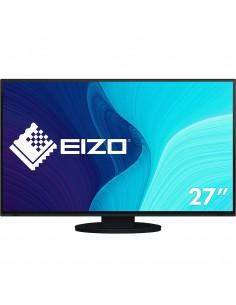 "EIZO FlexScan EV2795-BK platta pc-skärmar 68.6 cm (27"") 2560 x 1440 pixlar Quad HD LED Svart Eizo EV2795-BK - 1"