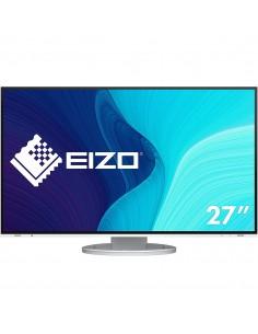"EIZO FlexScan EV2795-WT platta pc-skärmar 68.6 cm (27"") 2560 x 1440 pixlar Quad HD LED Vit Eizo EV2795-WT - 1"
