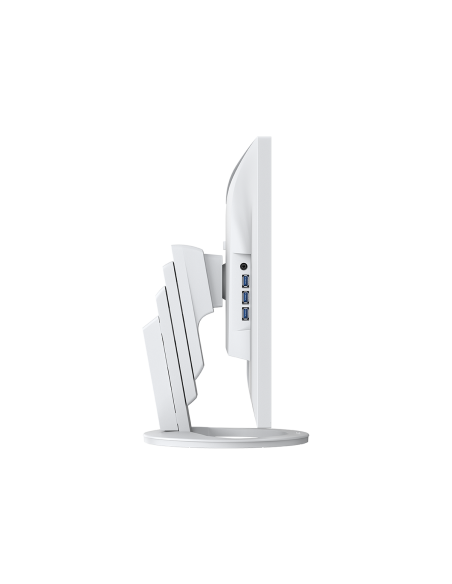 """EIZO FlexScan EV2795-WT tietokoneen litteä näyttö 68.6 cm (27"""") 2560 x 1440 pikseliä Quad HD LED Valkoinen Eizo EV2795-WT - 7"""