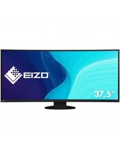 "EIZO FlexScan EV3895-BK LED display 95.2 cm (37.5"") 3840 x 1600 pixlar UltraWide Quad HD+ Svart Eizo EV3895-BK - 1"