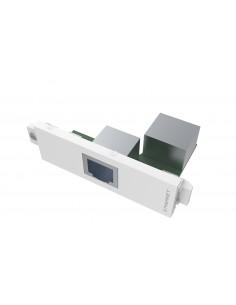 Vision TC3 RJ45 socket-outlet RJ-45 White Vision TC3 RJ45 - 1