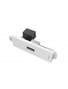 Vision TC3 USBA pistorasia USB Valkoinen Vision TC3 USBA - 1