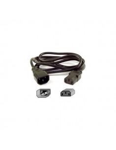 Eaton 1010081 virtajohto Musta 1.7 m C14 liitin Virtapistoke tyyppi F Eaton 1010081 - 1