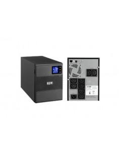 Eaton 5SC1000i 1000 VA 700 W 8 AC-pistorasia(a) Eaton 5SC1000I - 1