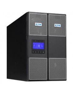 Eaton 9PX 11000i HotSwap Dubbelkonvertering (Online) 11000 VA 10000 W 5 AC-utgångar Eaton 9PX11KIBP - 1