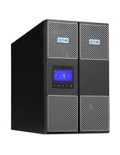 Eaton 9PX 11000i HotSwap Taajuuden kaksoismuunnos (verkossa) 11000 VA 10000 W 5 AC-pistorasia(a) Eaton 9PX11KIBP - 1