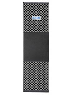 Eaton 9PX11KIPM UPS-virtalähde Taajuuden kaksoismuunnos (verkossa) 11000 VA 10000 W 1 AC-pistorasia(a) Eaton 9PX11KIPM - 1